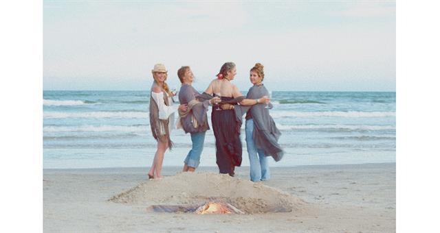 Saltwater Gypsies   Fashion