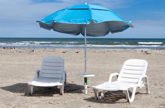 Chaise Lounge Chairs | Beach Rentals Fun in the Sun