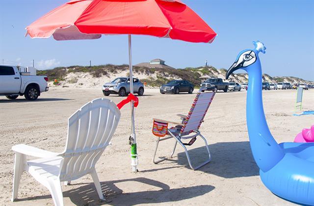 Chairs & Floats | Beach Rentals Fun in the Sun