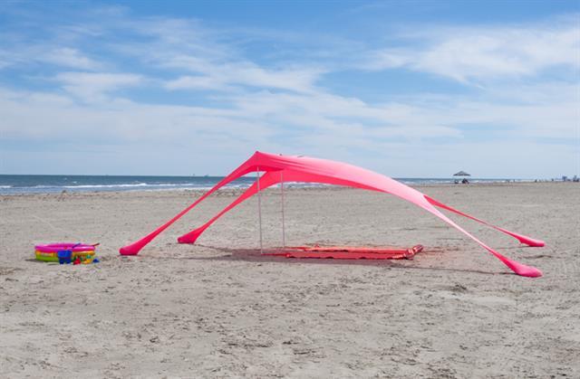 Lazy Shelter | Beach Rentals Fun in the Sun
