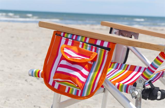 Folding Chair | Beach Rentals Fun in the Sun