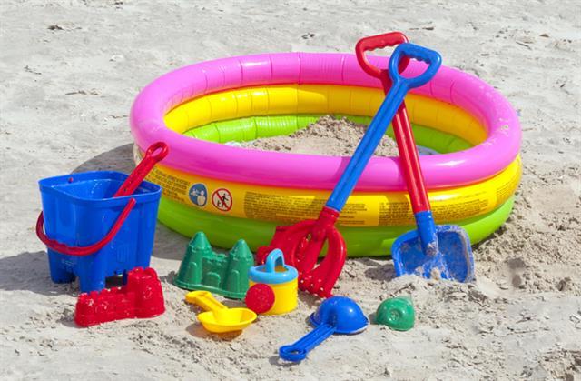 Beach Toys | Beach Rentals Fun in the Sun