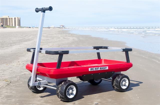 Beach Wagon | Beach Rentals Fun in the Sun
