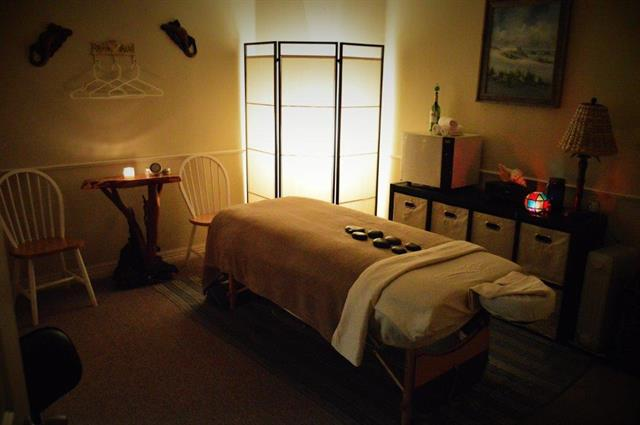 Our Therapy Room