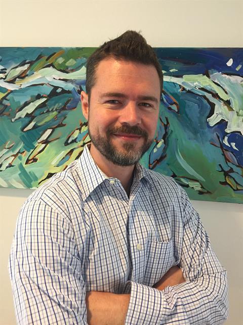 Eric Hardison, LPC-S, LCDC