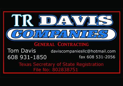 TR Davis Companies LLC