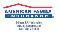 Ehlinger & Associates, Inc./American Family Insurance