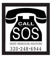 SOS-Smart Organizing Solutions - Sauk Rapids