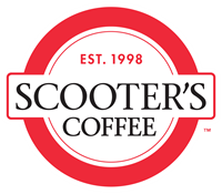 Scooter's Coffee Grand Opening & Ribbon Cutting