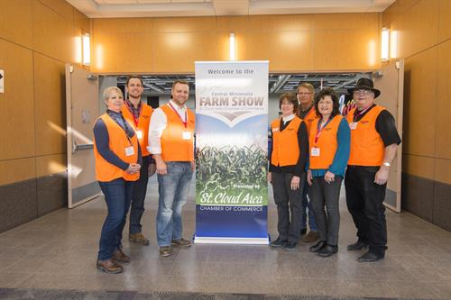 Farm Show Committee