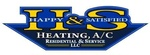 H & S Heating & A/C, LLC