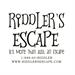Riddler's Escape