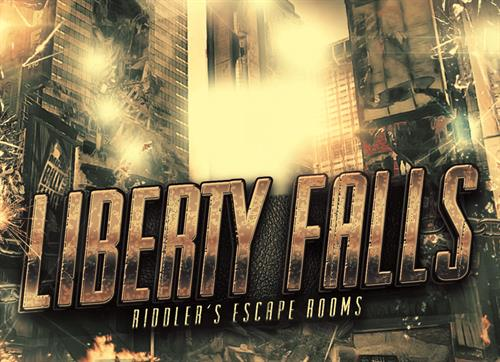 Liberty Falls - Join this apocalyptic room to help save civilization. Perfect for those looking for a challenge.