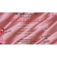 Rio Mimbres Country Club Valentines Dinner and Dance