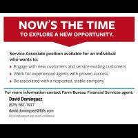 Farm Bureau Financial Services - David Dominguez