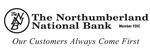 The Northumberland National Bank
