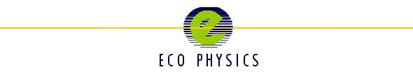 ECO PHYSICS, INC.