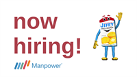JIFFY mixes Job Fair Hiring Event