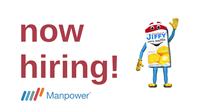 JIFFY mixes Job Fair Hiring Event