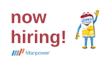 JIFFY mixes Job Fairs