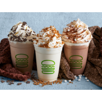 Shake Shack Launches Limited Edition Classic Comfort Menu