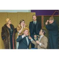 A2CT Serves Audiences a Sparkling Cocktail ''Jeeves Intervenes''