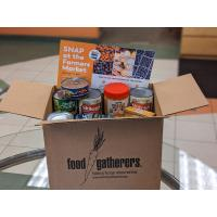 Food Gatherers Responds to Food Insecurity in Washtenaw County