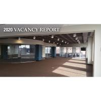 Total Market Vacancy Rate is 8.0% for 2020