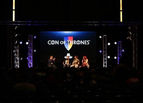 Con of Thrones - Nashville, TN