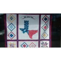 Airing of the Quilts & Tour of Homes