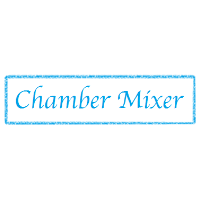 CHAMBER MIXER  - April 2019