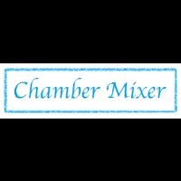 CHAMBER MIXER / Blue Santa - November 2019
