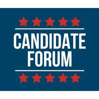 """VIRTUAL"" CANDIDATE FORUM 2020 - CANCELLED"