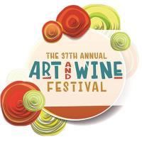 Art & Wine Festival 2018   Wine & Beer Pouring Sponsors