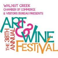 Art & Wine Festival 2019 | Wine & Beer Pouring Sponsors - Please contact the Chamber office about availability  - (925) 934-2007