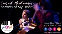 Sarah McKenzie: Secrets of My Heart