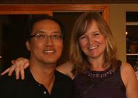 Allan & Mary Chu