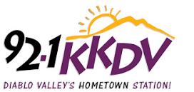 KKDV - 92.1