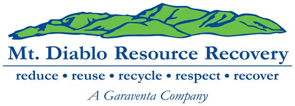 Mt. Diablo Recycling Center
