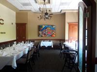 St. Mary's Room