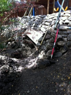 Sewer repair in Orinda