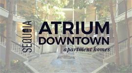 Atrium Downtown