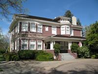 Walnut Creek Historical Society