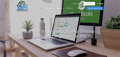YMS Bookkeeping Services