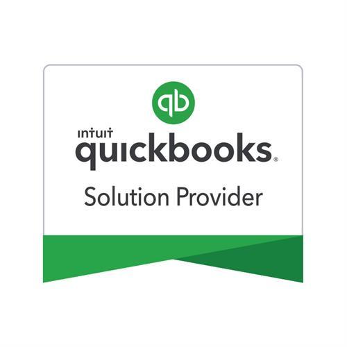 QuickBooks Solution Provider Intuit Reseller