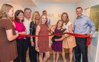 Ribbon Cutting Ceremony with WC Chamber of Commerce