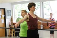 FREE INTRO TO BALLET FOR TEENS AND ADULTS