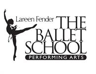 Lareen Fender The Ballet School Performing Arts