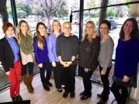 Walnut Creek Team with Dr. Daniel Amen