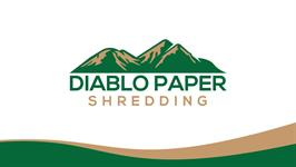 Diablo Paper Shredding LLC